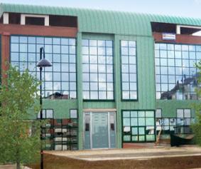 centro clinico ozzano