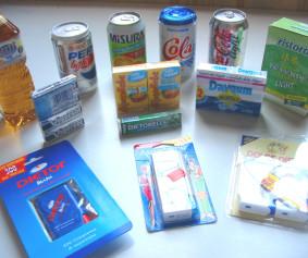 prodotti aspartame
