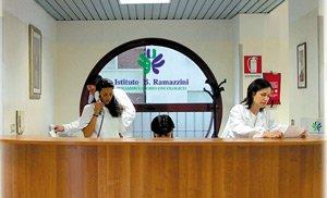 Poliambulatorio Prevenzione Oncologica
