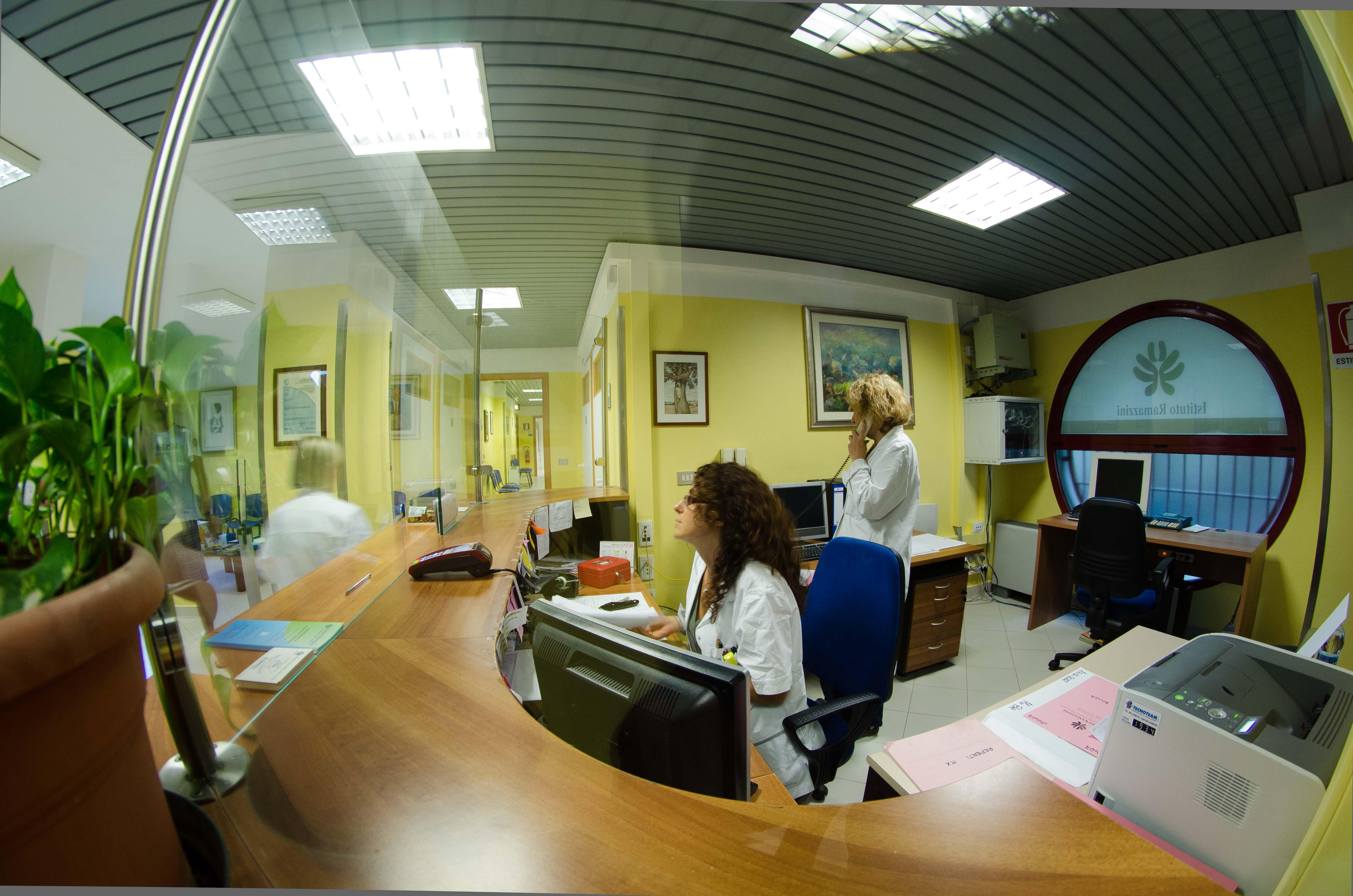 IstitutoRamazzini_Poliambulatorio 3