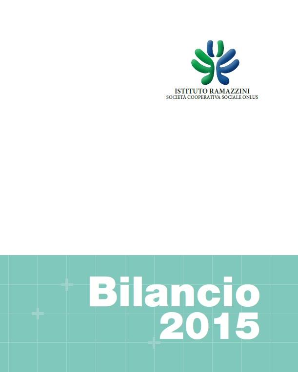 Bilancio 2015
