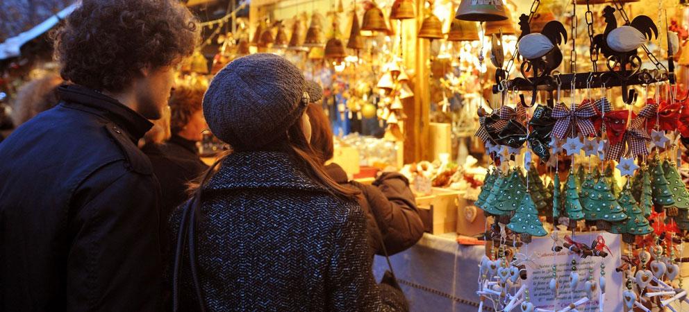 Gita ai mercatini di natale di santarcangelo di romagna e - Mercatini antiquariato in romagna ...